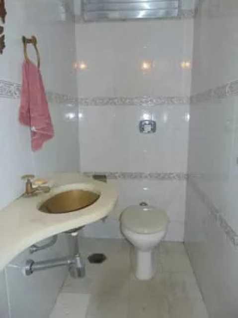 09 - Apartamento 4 quartos para venda e aluguel Flamengo, Rio de Janeiro - R$ 2.300.000 - KSAP40015 - 10