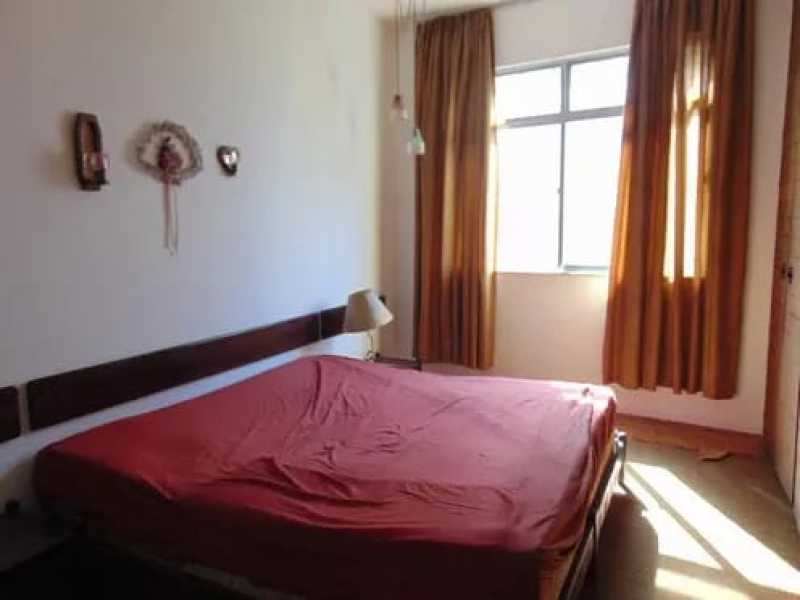 04 - Apartamento 4 quartos para venda e aluguel Flamengo, Rio de Janeiro - R$ 2.300.000 - KSAP40015 - 5