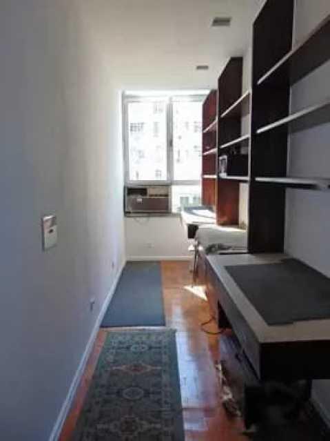 08 - Apartamento 4 quartos para venda e aluguel Flamengo, Rio de Janeiro - R$ 2.300.000 - KSAP40015 - 9
