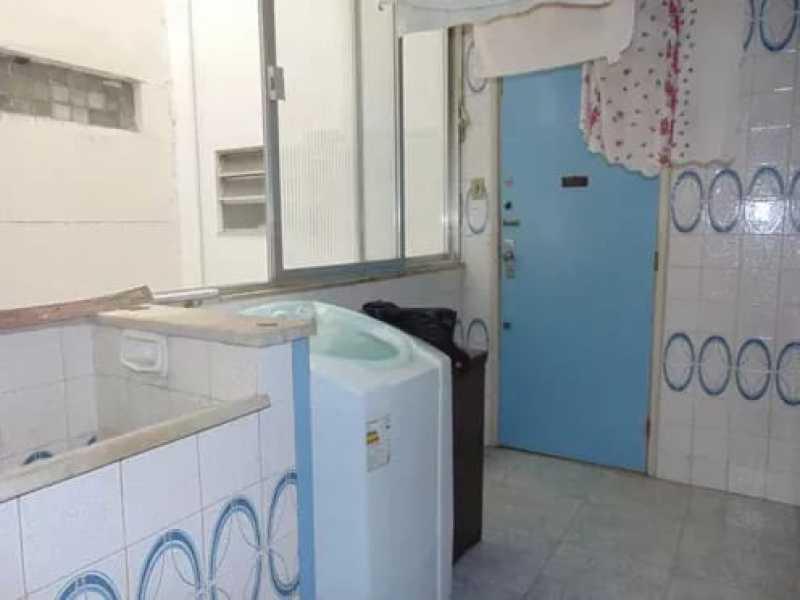12 - Apartamento 4 quartos para venda e aluguel Flamengo, Rio de Janeiro - R$ 2.300.000 - KSAP40015 - 13