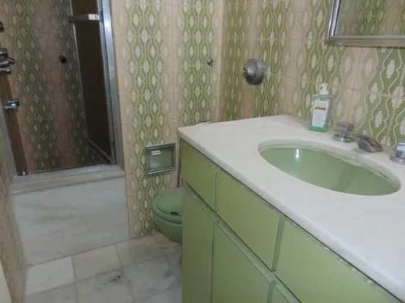 10 - Apartamento 4 quartos para venda e aluguel Flamengo, Rio de Janeiro - R$ 2.300.000 - KSAP40015 - 11
