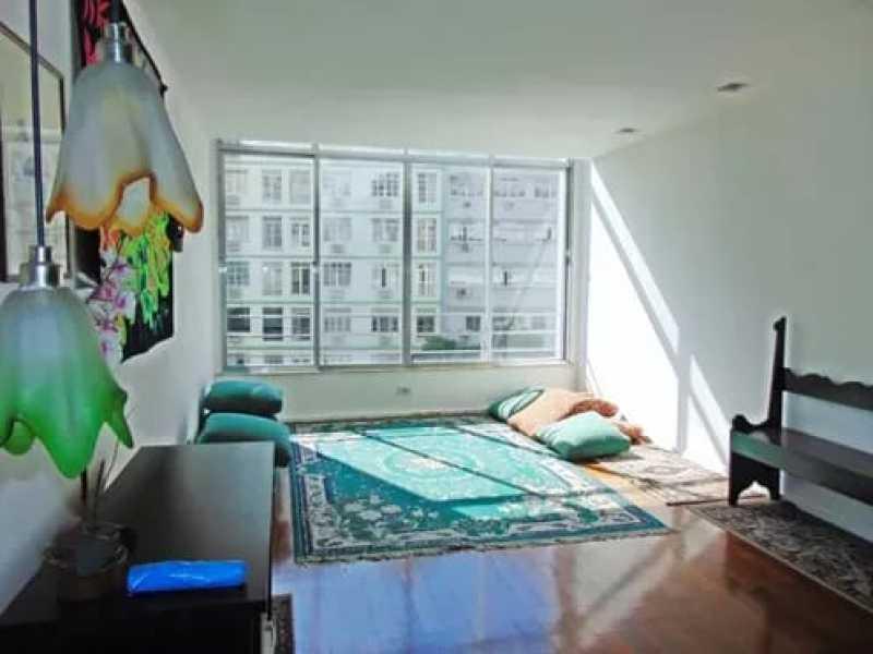 06 - Apartamento 4 quartos para venda e aluguel Flamengo, Rio de Janeiro - R$ 2.300.000 - KSAP40015 - 7