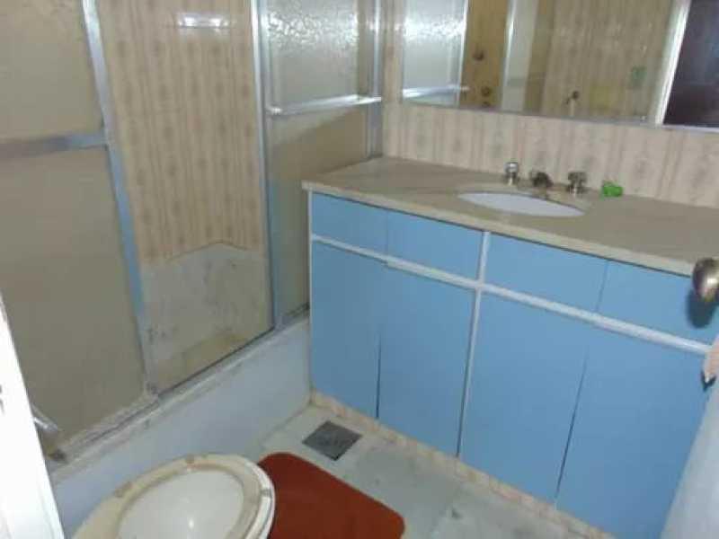 15 - Apartamento 4 quartos para venda e aluguel Flamengo, Rio de Janeiro - R$ 2.300.000 - KSAP40015 - 16