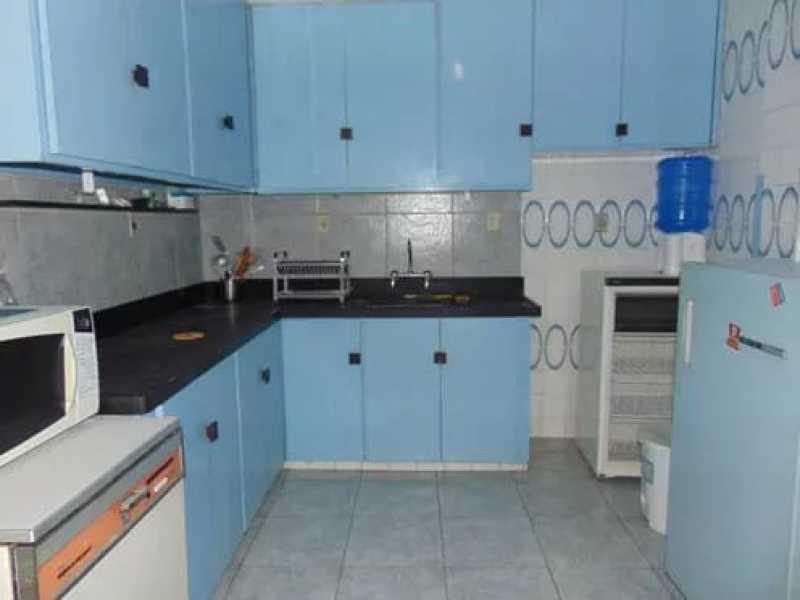 13 - Apartamento 4 quartos para venda e aluguel Flamengo, Rio de Janeiro - R$ 2.300.000 - KSAP40015 - 14