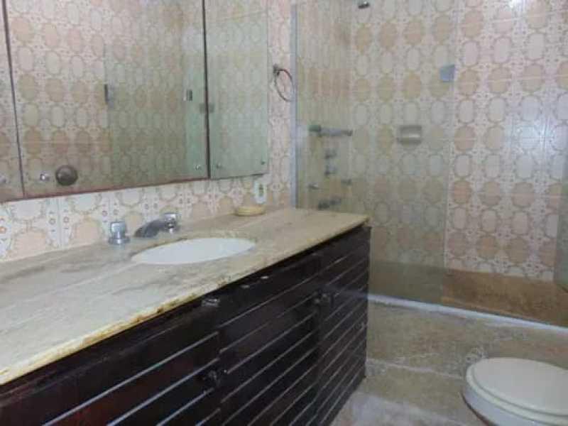 11 - Apartamento 4 quartos para venda e aluguel Flamengo, Rio de Janeiro - R$ 2.300.000 - KSAP40015 - 12