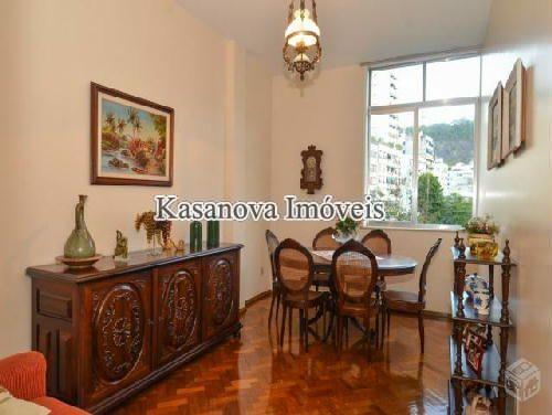 03 - Apartamento 2 quartos à venda Laranjeiras, Rio de Janeiro - R$ 845.000 - FA21225 - 4