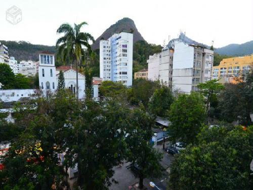 01 - Apartamento 2 quartos à venda Laranjeiras, Rio de Janeiro - R$ 845.000 - FA21225 - 1