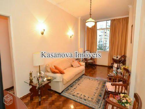 04 - Apartamento 2 quartos à venda Laranjeiras, Rio de Janeiro - R$ 845.000 - FA21225 - 5