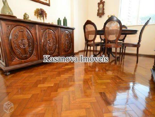 05 - Apartamento 2 quartos à venda Laranjeiras, Rio de Janeiro - R$ 845.000 - FA21225 - 6
