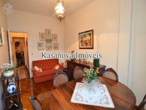 06 - Apartamento 2 quartos à venda Laranjeiras, Rio de Janeiro - R$ 845.000 - FA21225 - 7