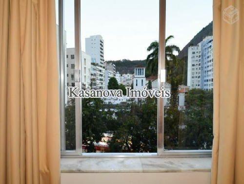 02 - Apartamento 2 quartos à venda Laranjeiras, Rio de Janeiro - R$ 845.000 - FA21225 - 3