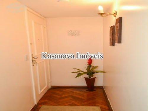 07 - Apartamento 2 quartos à venda Laranjeiras, Rio de Janeiro - R$ 845.000 - FA21225 - 8