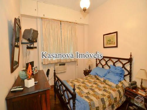 09 - Apartamento 2 quartos à venda Laranjeiras, Rio de Janeiro - R$ 845.000 - FA21225 - 10