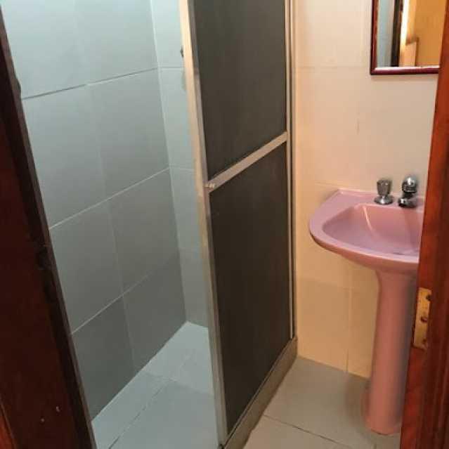 15 - Hotel 31 quartos para alugar Flamengo, Rio de Janeiro - R$ 20.000 - KFHT310001 - 16