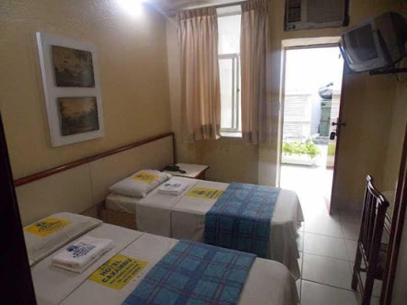 06 - Hotel 31 quartos para alugar Flamengo, Rio de Janeiro - R$ 20.000 - KFHT310001 - 7