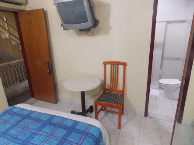 07 - Hotel 31 quartos para alugar Flamengo, Rio de Janeiro - R$ 20.000 - KFHT310001 - 8