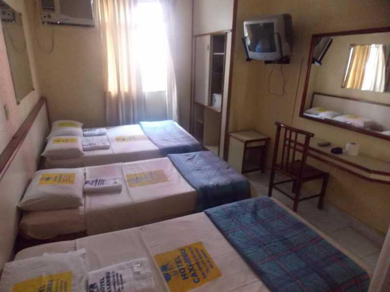 05 - Hotel 31 quartos para alugar Flamengo, Rio de Janeiro - R$ 20.000 - KFHT310001 - 6