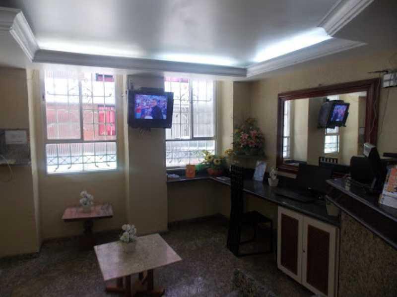 03 - Hotel 31 quartos para alugar Flamengo, Rio de Janeiro - R$ 20.000 - KFHT310001 - 4