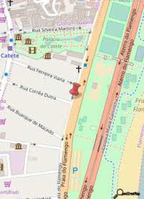 04 - Hotel 31 quartos para alugar Flamengo, Rio de Janeiro - R$ 20.000 - KFHT310001 - 5