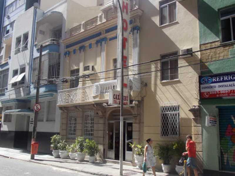 18 - Hotel 31 quartos para alugar Flamengo, Rio de Janeiro - R$ 20.000 - KFHT310001 - 19