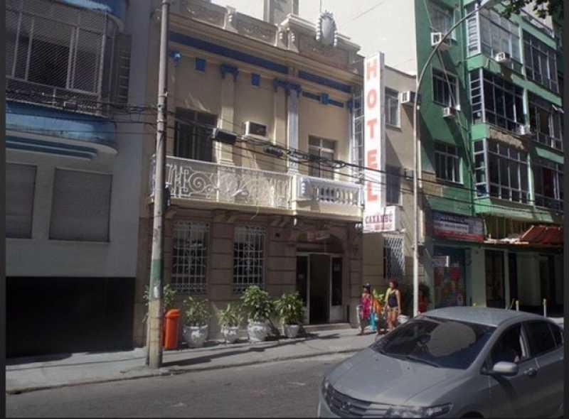 19 - Hotel 31 quartos para alugar Flamengo, Rio de Janeiro - R$ 20.000 - KFHT310001 - 20