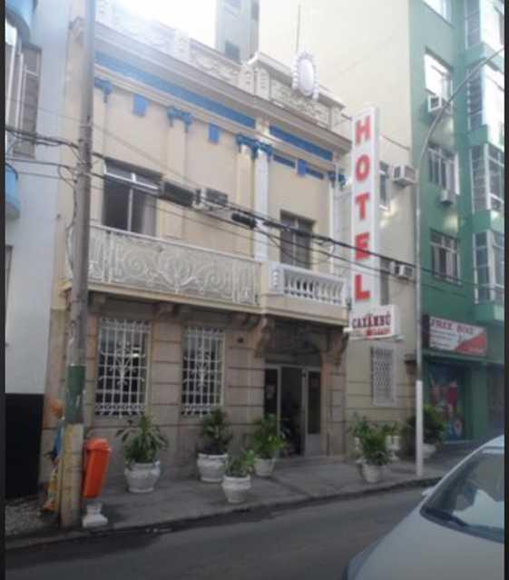 20 - Hotel 31 quartos para alugar Flamengo, Rio de Janeiro - R$ 20.000 - KFHT310001 - 21