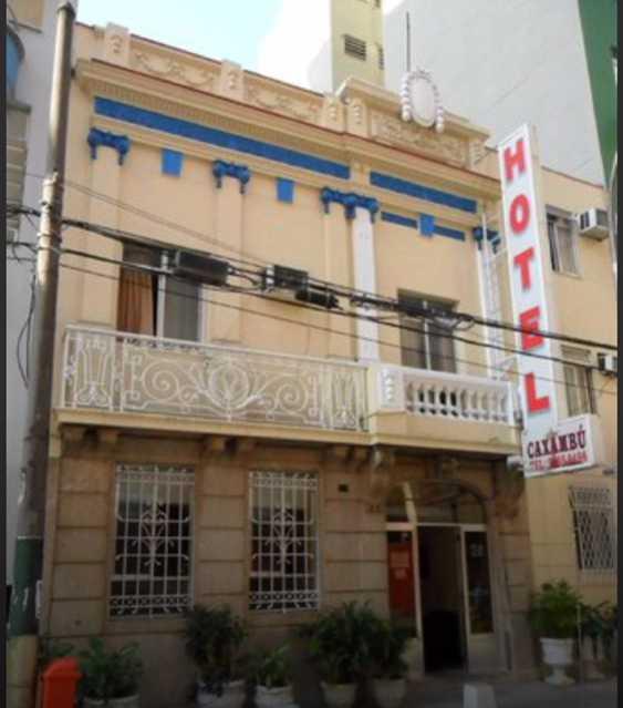 16 - Hotel 31 quartos para alugar Flamengo, Rio de Janeiro - R$ 20.000 - KFHT310001 - 17