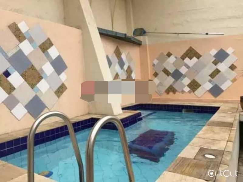 23 - Casa 5 quartos à venda Laranjeiras, Rio de Janeiro - R$ 2.420.000 - KSCA50002 - 24