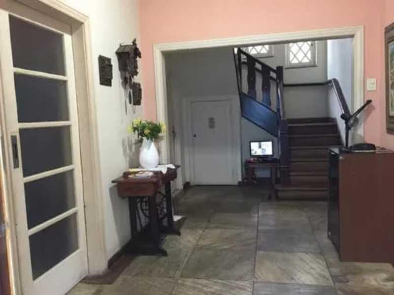 05 - Casa 5 quartos à venda Laranjeiras, Rio de Janeiro - R$ 2.420.000 - KSCA50002 - 6