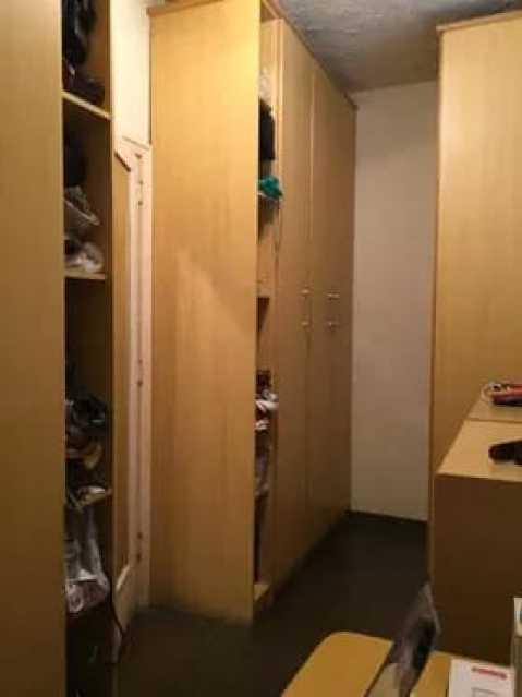 09 - Casa 5 quartos à venda Laranjeiras, Rio de Janeiro - R$ 2.420.000 - KSCA50002 - 10