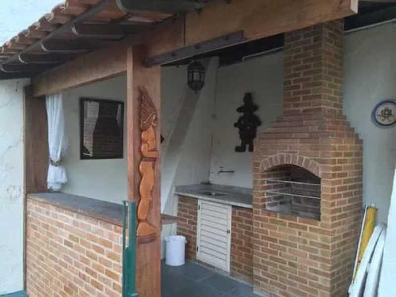 24 - Casa 5 quartos à venda Laranjeiras, Rio de Janeiro - R$ 2.420.000 - KSCA50002 - 25