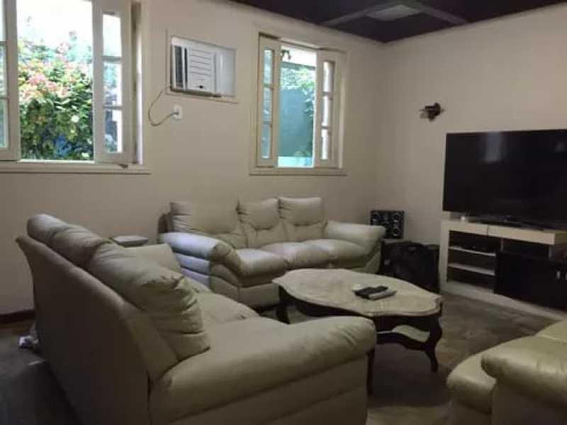 04 - Casa 5 quartos à venda Laranjeiras, Rio de Janeiro - R$ 2.420.000 - KSCA50002 - 5