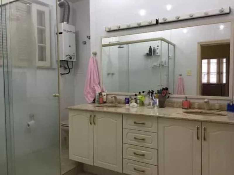 19 - Casa 5 quartos à venda Laranjeiras, Rio de Janeiro - R$ 2.420.000 - KSCA50002 - 20
