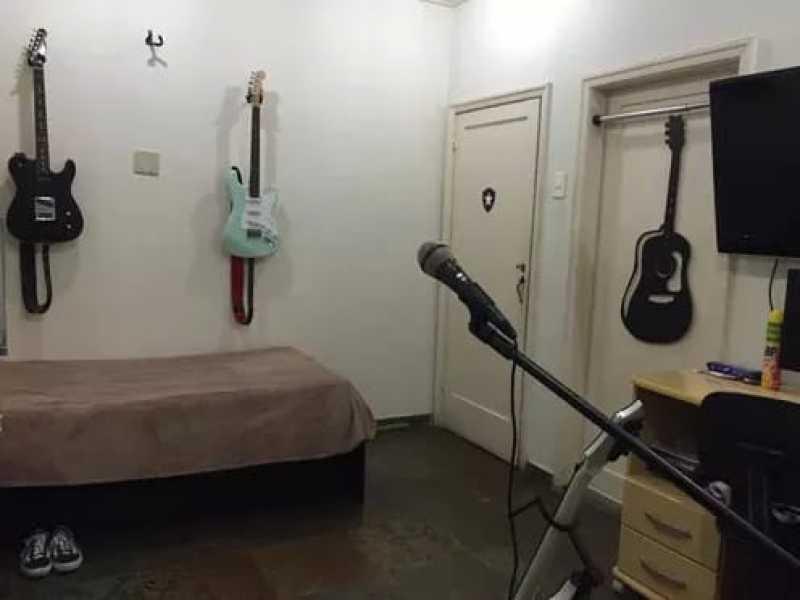 16 - Casa 5 quartos à venda Laranjeiras, Rio de Janeiro - R$ 2.420.000 - KSCA50002 - 17