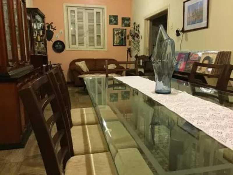 03 - Casa 5 quartos à venda Laranjeiras, Rio de Janeiro - R$ 2.420.000 - KSCA50002 - 4