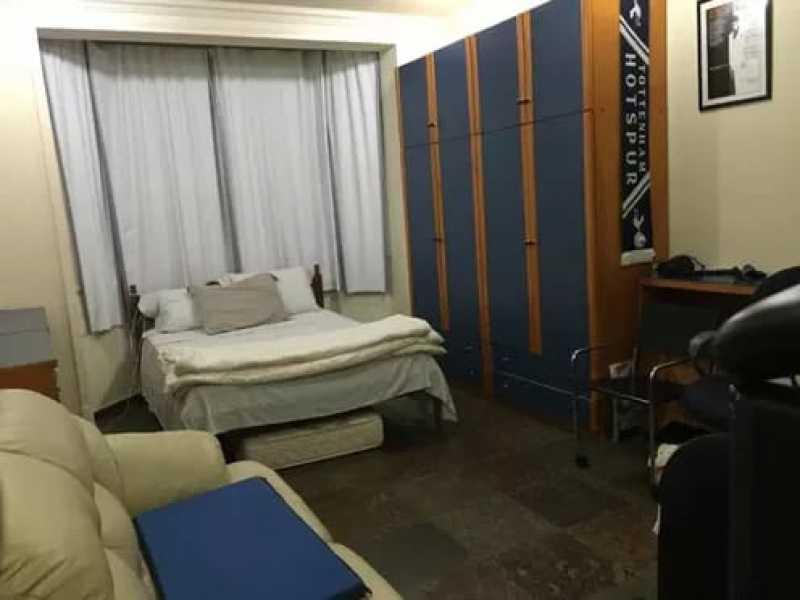 08 - Casa 5 quartos à venda Laranjeiras, Rio de Janeiro - R$ 2.420.000 - KSCA50002 - 9