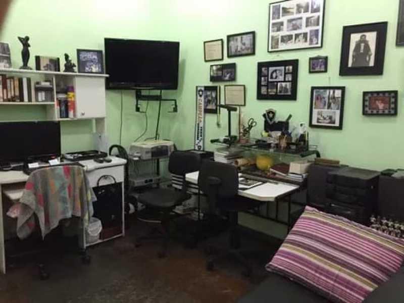 15 - Casa 5 quartos à venda Laranjeiras, Rio de Janeiro - R$ 2.420.000 - KSCA50002 - 16