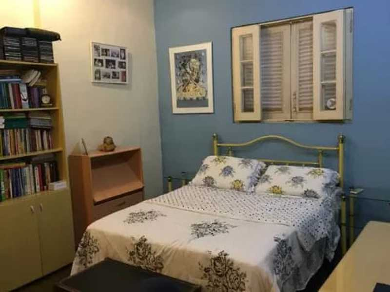 11 - Casa 5 quartos à venda Laranjeiras, Rio de Janeiro - R$ 2.420.000 - KSCA50002 - 12