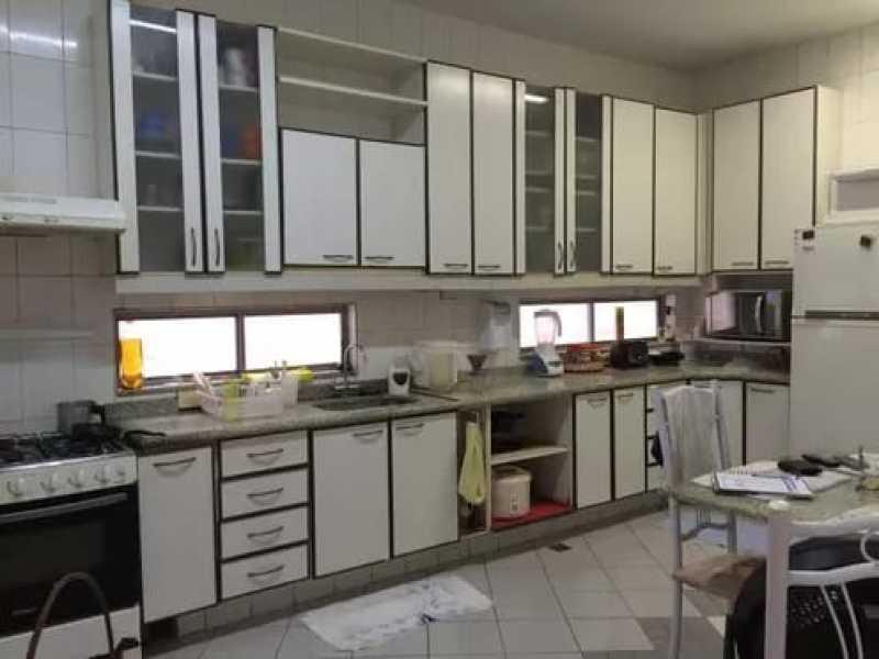 18 - Casa 5 quartos à venda Laranjeiras, Rio de Janeiro - R$ 2.420.000 - KSCA50002 - 19