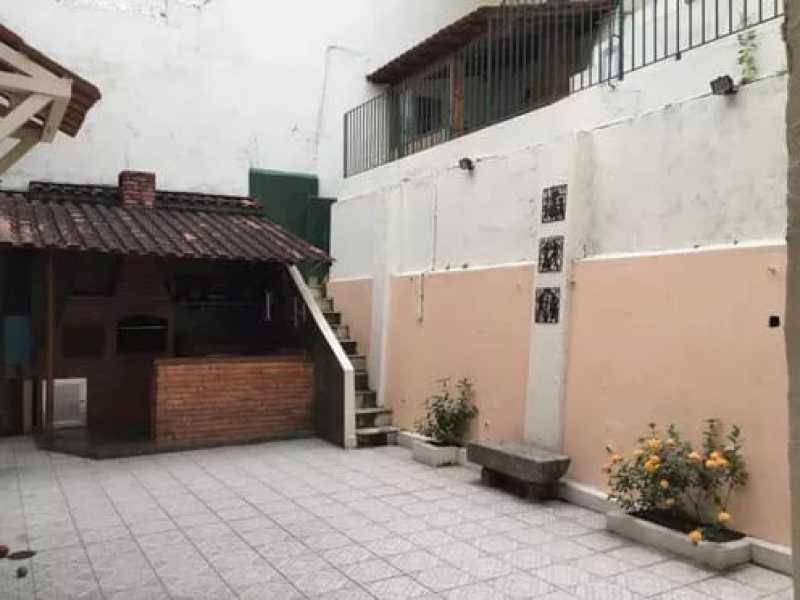 25 - Casa 5 quartos à venda Laranjeiras, Rio de Janeiro - R$ 2.420.000 - KSCA50002 - 26