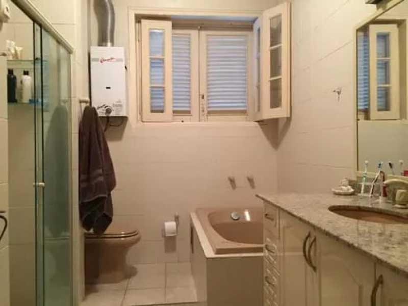 17 - Casa 5 quartos à venda Laranjeiras, Rio de Janeiro - R$ 2.420.000 - KSCA50002 - 18