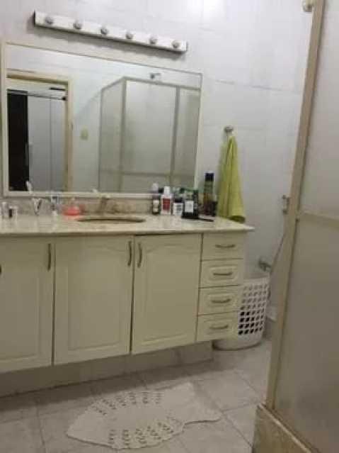 20 - Casa 5 quartos à venda Laranjeiras, Rio de Janeiro - R$ 2.420.000 - KSCA50002 - 21