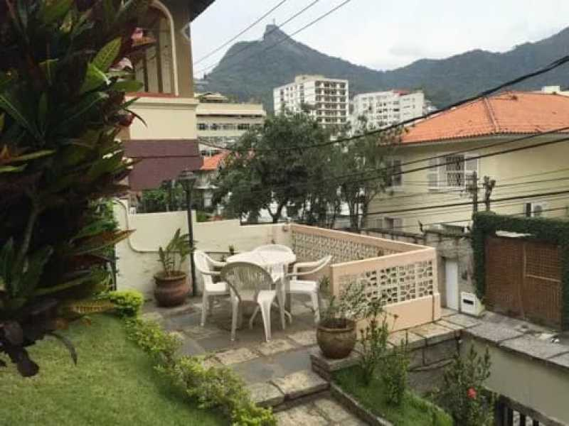02 - Casa 5 quartos à venda Laranjeiras, Rio de Janeiro - R$ 2.420.000 - KSCA50002 - 3