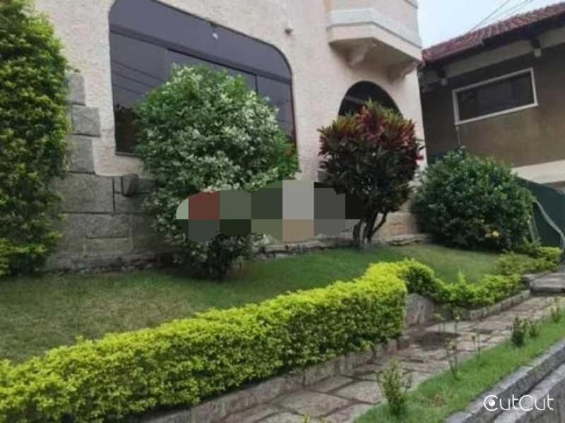12 - Casa 5 quartos à venda Laranjeiras, Rio de Janeiro - R$ 2.420.000 - KSCA50002 - 13