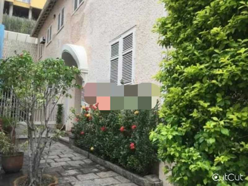 21 - Casa 5 quartos à venda Laranjeiras, Rio de Janeiro - R$ 2.420.000 - KSCA50002 - 22