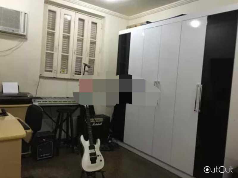 14 - Casa 5 quartos à venda Laranjeiras, Rio de Janeiro - R$ 2.420.000 - KSCA50002 - 15