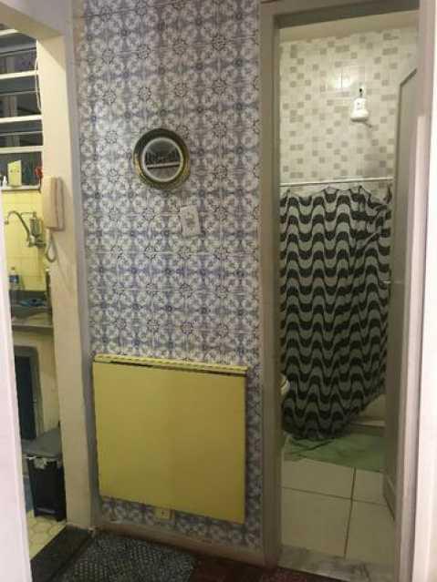 17 - Apartamento 1 quarto à venda Copacabana, Rio de Janeiro - R$ 500.000 - KFAP10109 - 18
