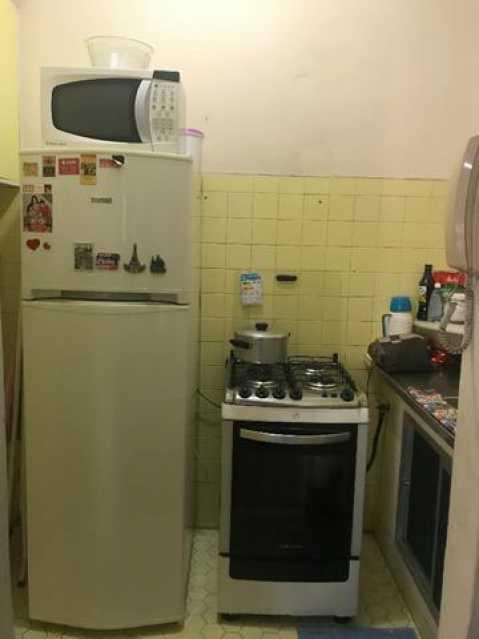 22 - Apartamento 1 quarto à venda Copacabana, Rio de Janeiro - R$ 500.000 - KFAP10109 - 23