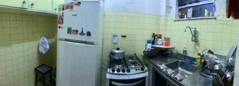 20 - Apartamento 1 quarto à venda Copacabana, Rio de Janeiro - R$ 500.000 - KFAP10109 - 21