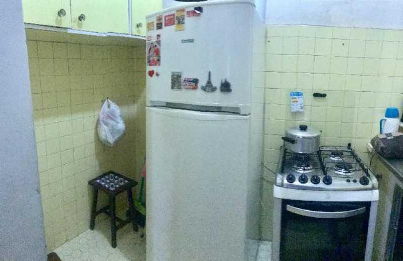 21 - Apartamento 1 quarto à venda Copacabana, Rio de Janeiro - R$ 500.000 - KFAP10109 - 22